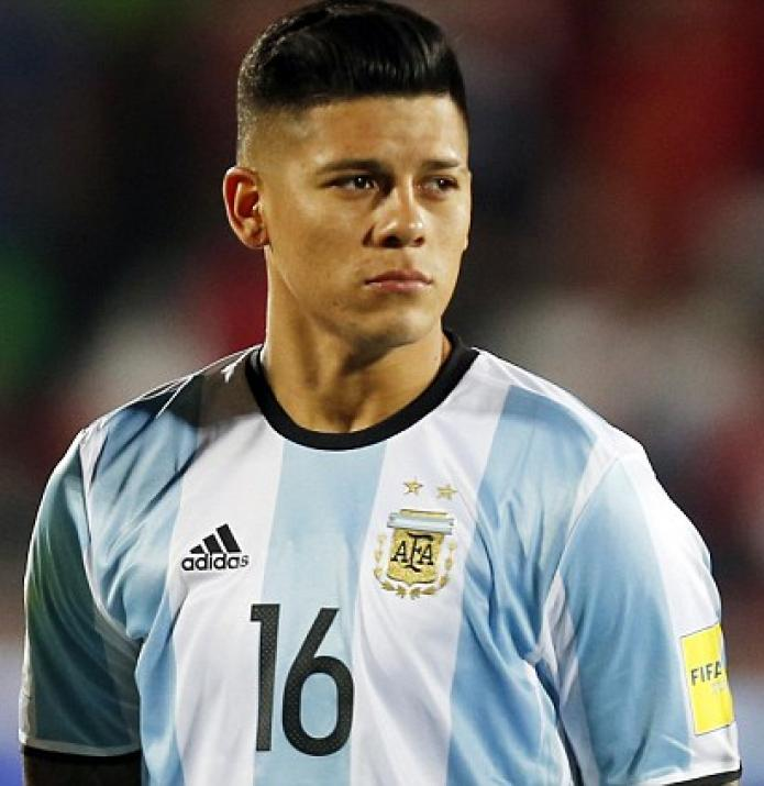 select best argentina squad for 2018 fifa world cup marcos rojo