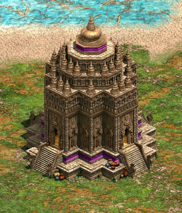 Best Age Of Empires II Civilizations