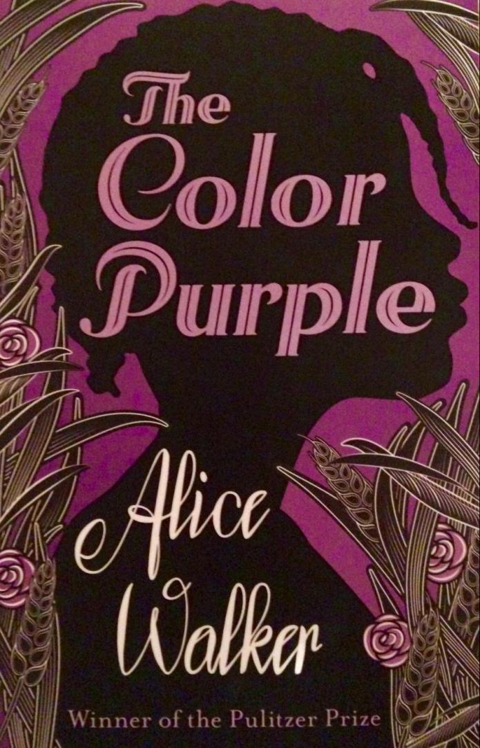 Best Feminist Books that Everyone should read - The Color Purple ...