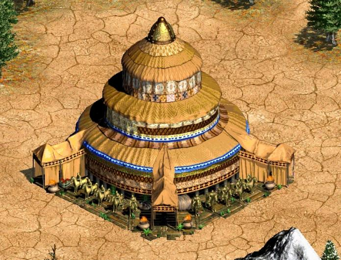 Age of empires ii civilizations