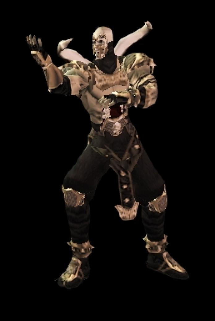 Best Mortal Kombat Characters Monster