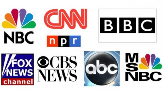 Rank the Most Trusted News Sources in the US