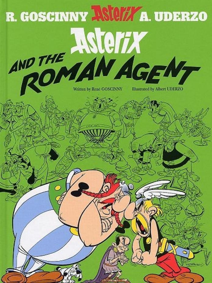 Asterix and obelix pdf