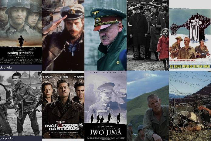 Best World War 2 Movies Of All Time